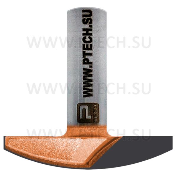 Концевая фреза 921 радиусная для станка с чпу для работы с фасадами из мдф - ПРОМТЕХКОМПЛЕКТ