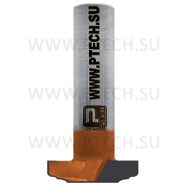 Концевая фреза 5485 твердосплавного типа филенка для ЧПУ станка для обработки фасада из материала МДФ - ПРОМТЕХКОМПЛЕКТ