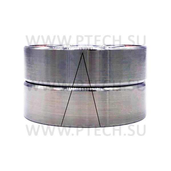 Подшипник UTE Н7008SD-2RZ-Р4 HQ1 DBA керамический - ПРОМТЕХКОМПЛЕКТ