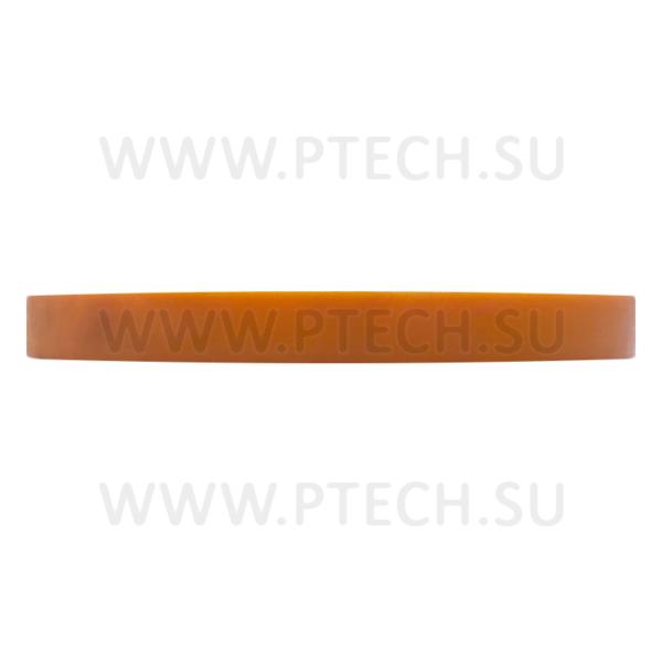 Ролик обрезиненный паз шпонка 140x35x15 - ПРОМТЕХКОМПЛЕКТ