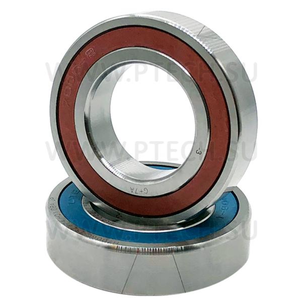Подшипник UTE Н7006С-2RZ-Р4 HQ1 DBA керамический - ПРОМТЕХКОМПЛЕКТ