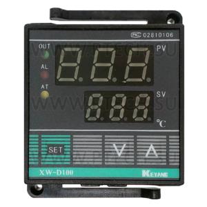 Контроллер температуры XW-D100B-L31F1